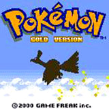 Pokémon Gold Version Reproduction