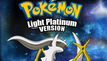 Pokémon Light Platinum | Nintendo Game Boy Advance