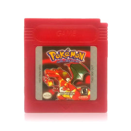 Pokémon Red Version Reproduction