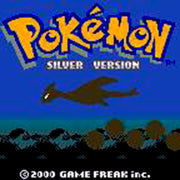 Pokémon Silver Version Reproduction Nintendo Game Boy Color Game - Screenshot 1