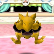 Pokémon Stadium Nintendo 64 N64 Game - Screenshot