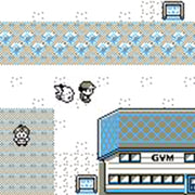 Pokémon Yellow Version: Special Pikachu Edition Reproduction Nintendo Game Boy Game - Screenshot 3