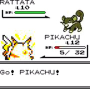 Pokémon Yellow Version: Special Pikachu Edition Reproduction Nintendo Game Boy Game - Screenshot 4