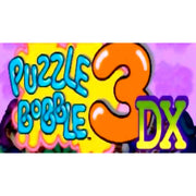 Puzzle Bobble 3 DX Japan Import Sony PlayStation Game