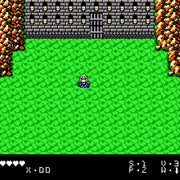 Quest Forge: By Order of Kings NES Nintendo Game - Screenshot 2