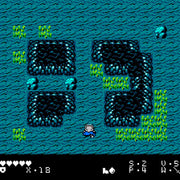 Quest Forge: By Order of Kings NES Nintendo Game - Screenshot 4
