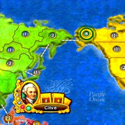 RISK: Global Domination Sony PlayStation 2 Game - Screenshot