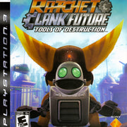 Ratchet & Clank Future: Tools of Destruction | PlayStation 3