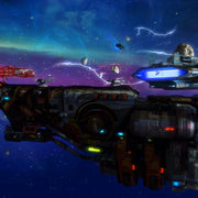 Rebel Galaxy PC Game Steam CD Key - Screenshot 1