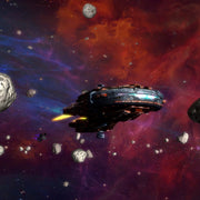 Rebel Galaxy PC Game Steam CD Key - Screenshot 2