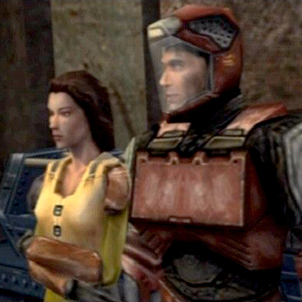 Red Faction Sony PlayStation 2 Game - Screenshot 2