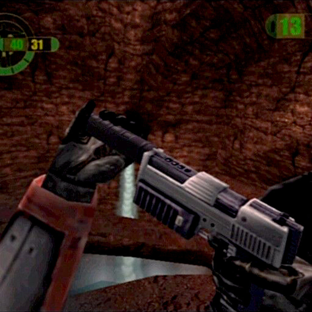 Red Faction Sony PlayStation 2 Game - Screenshot 4