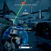 STAR WARS Battlefront II PC Game Origin CD Key - Screenshot 2