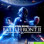 STAR WARS Battlefront II PC Game Origin CD Key