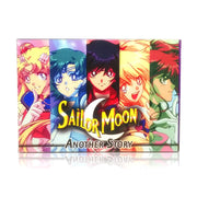 Sailor Moon: Another Story SNES Super Nintendo Game - Box