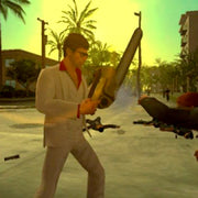 Scarface: The World Is Yours Sony PlayStation 2 Game - Screenshot 1