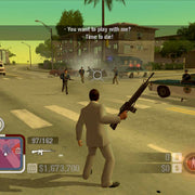 Scarface: The World Is Yours Sony PlayStation 2 Game - Screenshot 4
