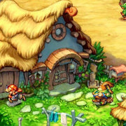 Seiken Densetsu: Legend of Mana Japan Import Sony PlayStation Game - Screenshot