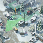 Shadow Tactics: Blades of the Shogun PC Game Steam CD Key - Screenshot 1