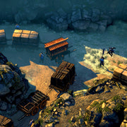 Shadow Tactics: Blades of the Shogun PC Game Steam CD Key - Screenshot 2