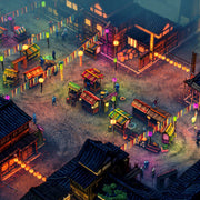 Shadow Tactics: Blades of the Shogun PC Game Steam CD Key - Screenshot 3