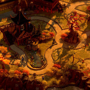 Shadow Tactics: Blades of the Shogun PC Game Steam CD Key - Screenshot 4