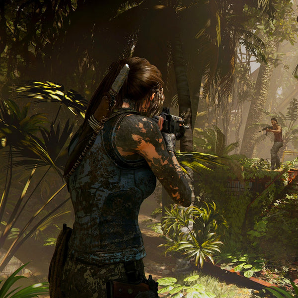 Shadow Of The Tomb Raider: Buy Shadow Of The Tomb Raider