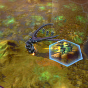 Sid Meier's Civilization: Beyond Earth PC Game Steam CD Key - Screenshot 1