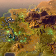 Sid Meier's Civilization: Beyond Earth PC Game Steam CD Key - Screenshot 2