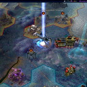 Sid Meier's Civilization: Beyond Earth PC Game Steam CD Key - Screenshot 4