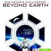 Sid Meier's Civilization: Beyond Earth PC Game Steam CD Key