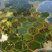 Sid Meier's Civilization V: The Complete Edition PC Game Steam CD Key - Screenshot 4