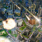 SimCity | PC Mac | Origin Digital Download | Screenshot