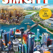 SimCity | PC Mac | Origin Digital Download