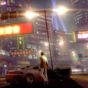 Sleeping Dogs: Definitive Edition PC Game Steam CD Key - Screenshot 1