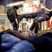 Sleeping Dogs: Definitive Edition PC Game Steam CD Key - Screenshot 2