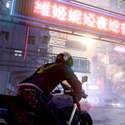 Sleeping Dogs: Definitive Edition PC Game Steam CD Key - Screenshot 4
