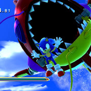 Sonic Generations PC Game Steam CD Key - Screenshot 1