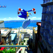 Sonic Generations PC Game Steam CD Key - Screenshot 2