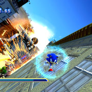 Sonic Generations PC Game Steam CD Key - Screenshot 3