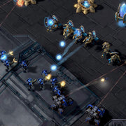 StarCraft II: Legacy of the Void PC Game Battle.net CD Key - Screenshot 3