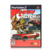 Starsky & Hutch Sony PlayStation 2 Game - Case
