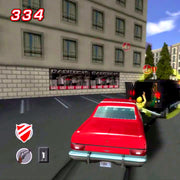 Starsky & Hutch Sony PlayStation 2 Game - Screenshot 1