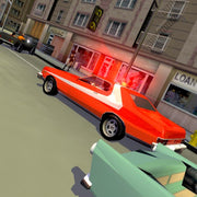Starsky & Hutch Sony PlayStation 2 Game - Screenshot 3