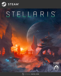 Stellaris | PC Mac Linux Steam Game