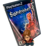 Summoner 2 Sony PlayStation 2 Game