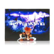 Terranigma SNES Super Nintendo Game - Box