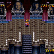 Terranigma SNES Super Nintendo Game - Screenshot