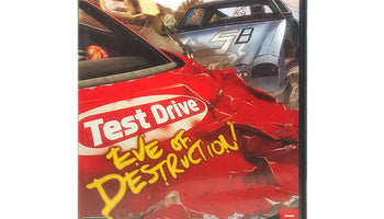 Test Drive: Eve of Destruction Sony PlayStation 2 Game