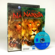 The Chronicles of Narnia: The Lion, the Witch and the Wardrobe Nintendo Gamecube Game